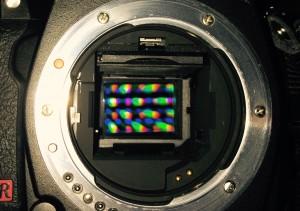 撮像素子イメージセンサー