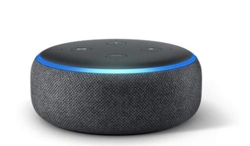 第3世代 Echo Dot
