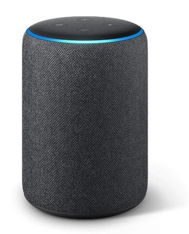 第2世代 Echo Plus
