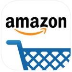 アマゾンのショッピングアプリ